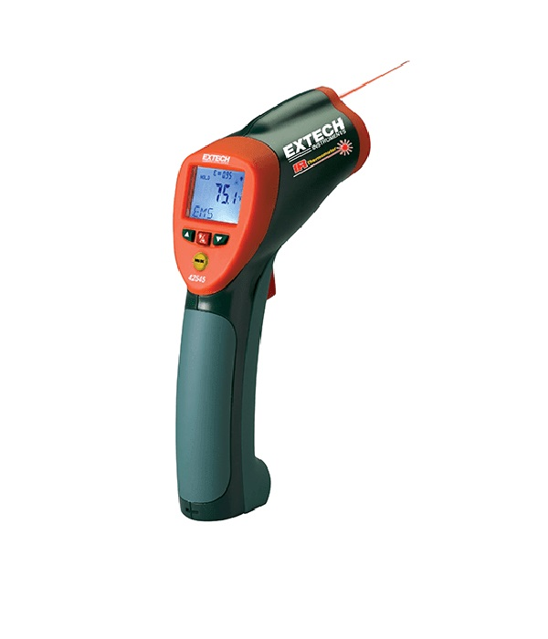 42545 high temperature ir thermometer