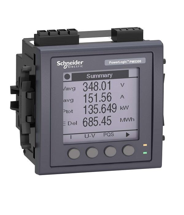 METSEPM 5340 - MEDIDOR SCHNEIDER ELECTRIC