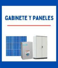 GABINETES / PANELES