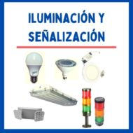 Iluminación / Señalización