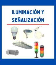 ILUMINACION / SEÑALIZACION