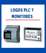 Logos PLC / Monitores