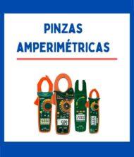 PINZAS AMPERIMETRICAS
