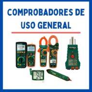 Comprobadores de Uso General