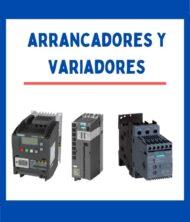 ARRANCADORES / VARIADORES