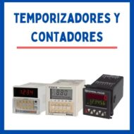 Temporizadores / Contadores