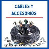 Cables y Accesorios