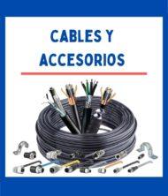 CABLES / ACCESORIOS