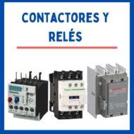 Contactores / Relés