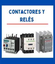 CONTACTORES / RELE