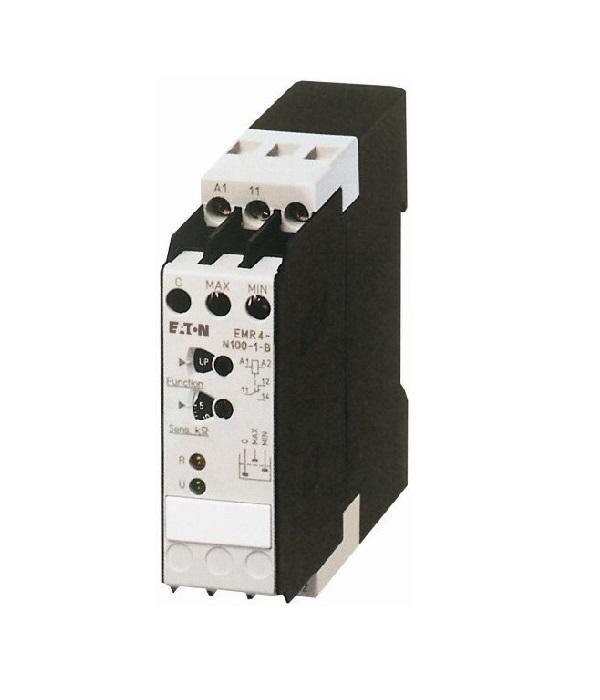 EMR4-N100-1B RELE DE NIVEL 2 (EATON)